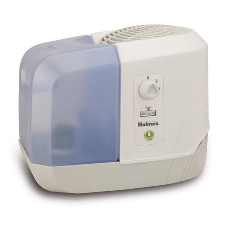 Holmes 24-Hour Cool Mist Room Humidifier (Holmes Kids Humidifier)