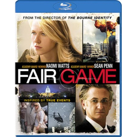 Fair Game (Blu-ray) (Summit Fair)