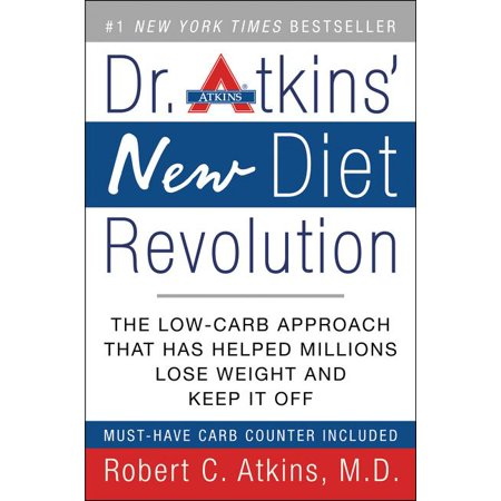 Diet Revolution - Dr. Atkins' New Diet Revolution