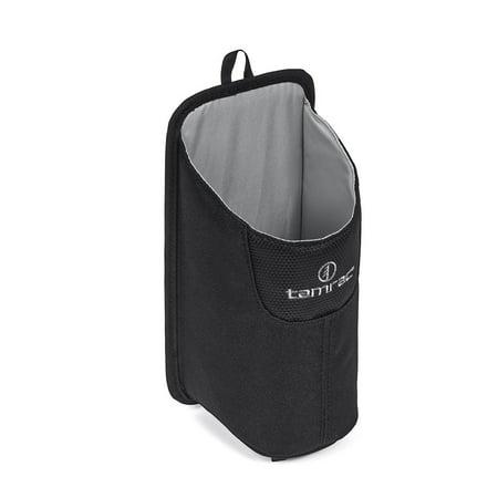 Tamrac Belt - Tamrac ARC Water Bottle Carrier or Quick Access Lens Case - BLACK MPN:T0350-1919