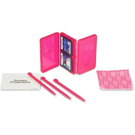 Nintendo Dsi Clean & Protect Kit - Pink