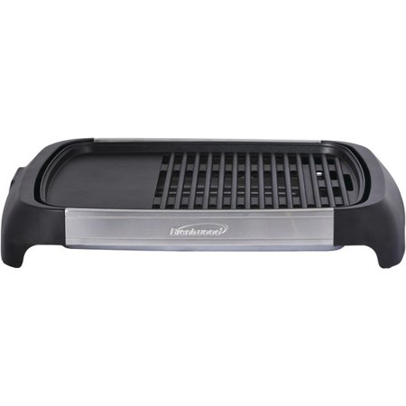 Brentwood® Appliances Indoor Electric Grill/griddle Brentwood Appliances TS-641 Indoor Electric Grill/Griddle This brentwood appliances indoor electric grill/griddle is a high quality grills item from our housewares & personal care , kitchen appliances & accessories , small appliances & accessories , grills collections .