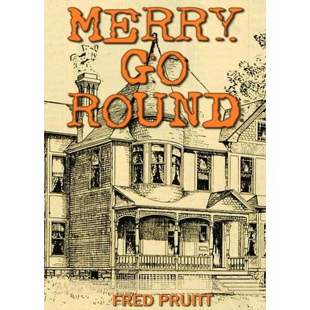 Merry Go Round - eBook