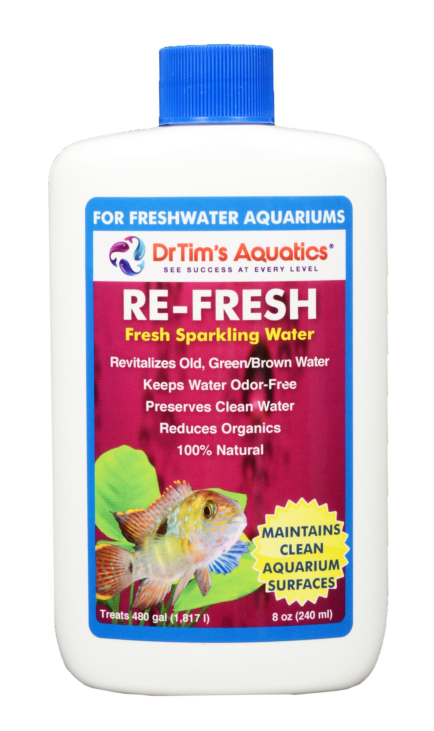 Aquarium Water Treatments and Test Kits - Walmart.com