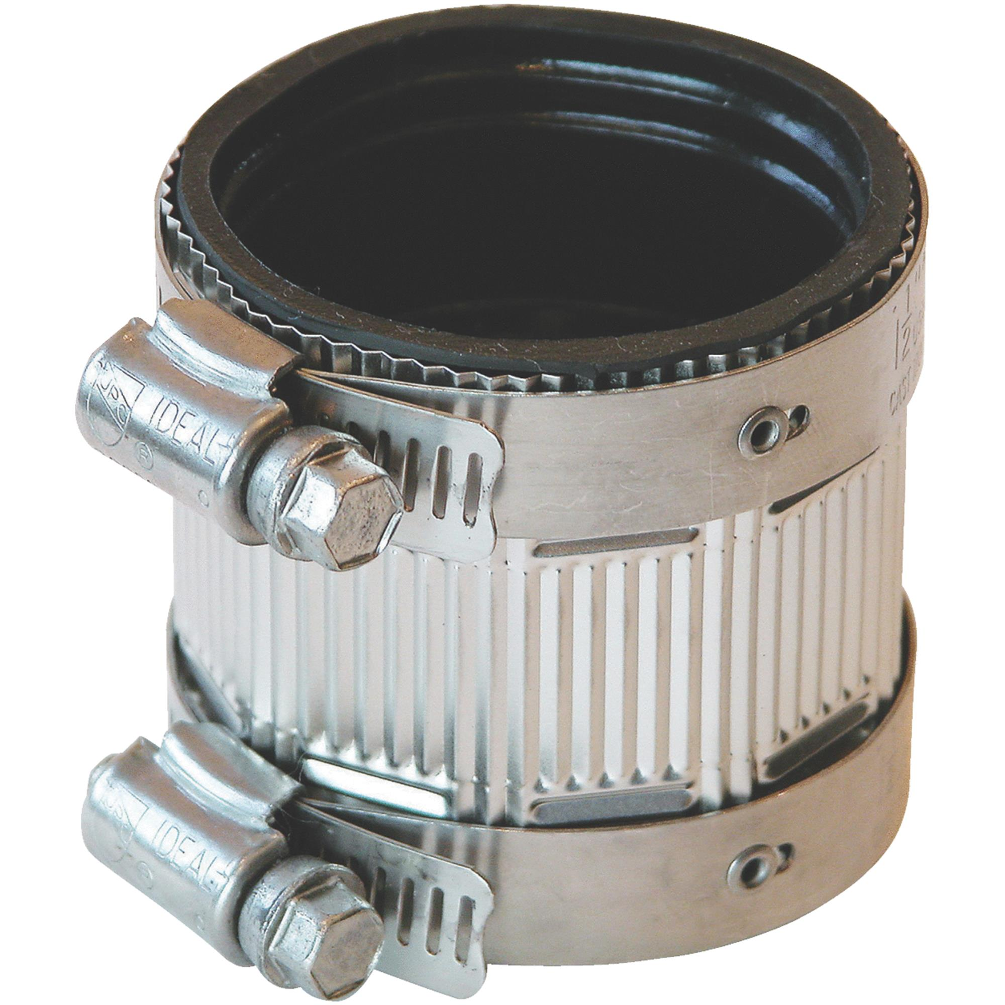 Cast Iron No-Hub Coupling