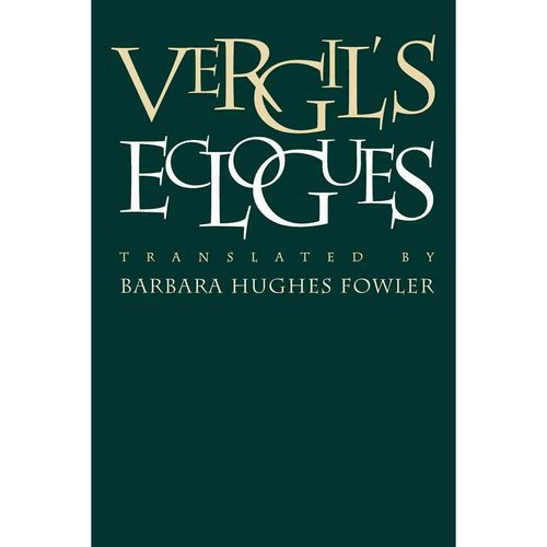 Vergil's Eclogues