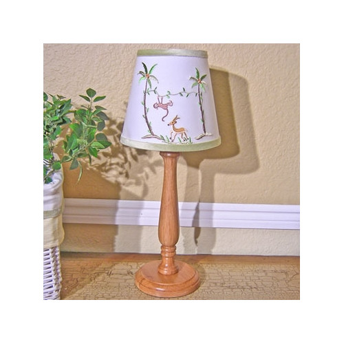 Brandee Danielle African Plains 8'' Empire Lampshade by Brandee Danielle