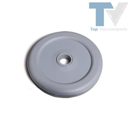TVP Panasonic MC-E583 Upright Vacuum Cleaner Rear Wheel # AMC8R01W1036 Vacuum Cleaner Rear Wheel