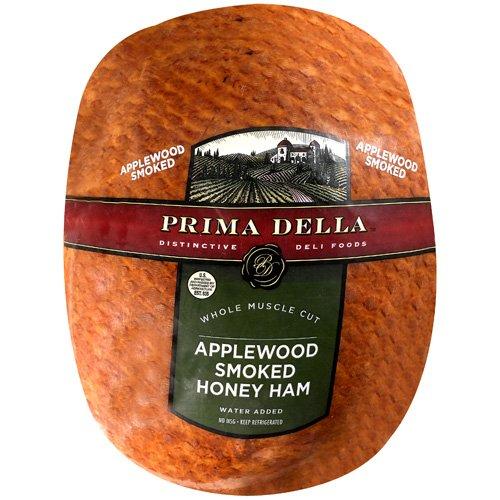 Prima Della Applewood Smoked Honey Ham