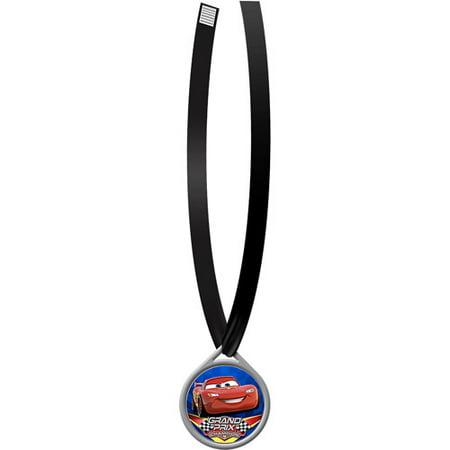 Hallmark Party Disney Cars Award Medal Favors for $<!---->