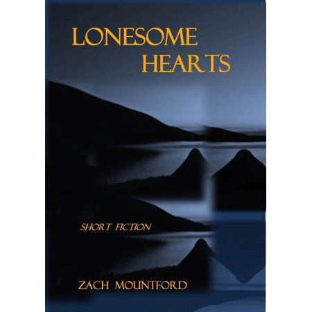 Lonesome Hearts - eBook - Lonesome Heart
