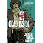 Dead Inside Volume 1 - eBook