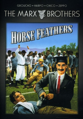 Horse Feathers by Universal Studios