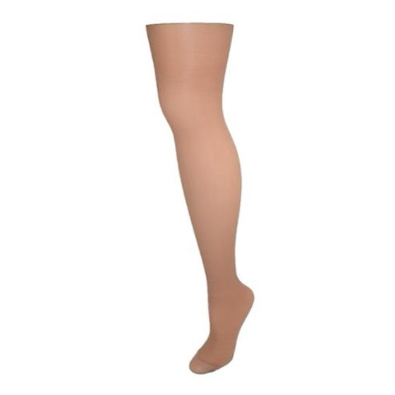 6069c665f Hanes - Silk Reflections Women s Control Top Sheer Toe Nylon Pantyhose  (Pack of 6) - Walmart.com