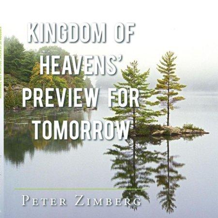 Kingdom of Heavens' Preview for Tomorrow - eBook