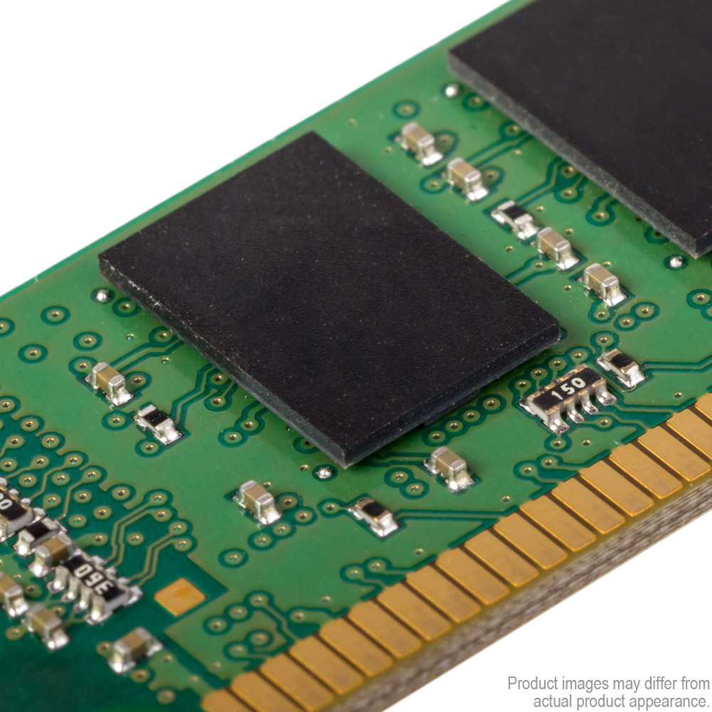 Approved Memory 1GB DDR2 SDRAM Memory Module DDR21GB400240