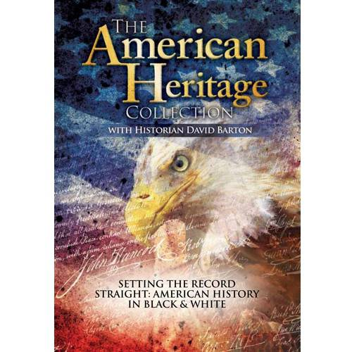 Setting The Record Straight: American History In Black & White by