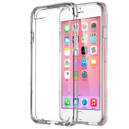 Apple Iphone 6 6s Plus 55 Case Ulak Clear Slim Iphone 6 Plus