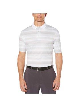 Ben Hogan Men's Performance Short Sleeve Golf Polo Shirt, up to 5XL