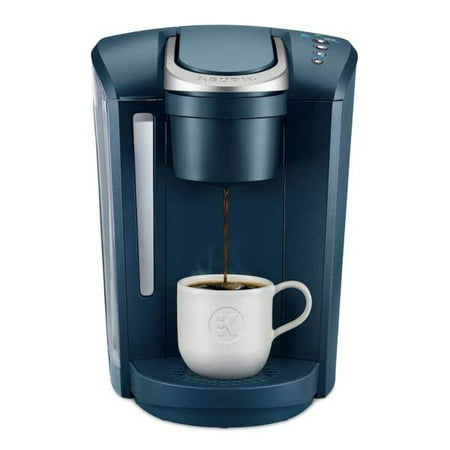 Keurig K-Select Single Serve K-Cup Pod Coffee Maker, Marine Blue