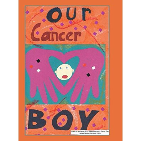 Our Cancer Boy  A Heartwarming Dialogue With Michael  039 S Classmates