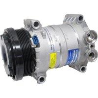 A/C Compressor and Clutch - Walmart com