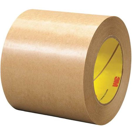 3M 465 Adhesive Transfer Tape Hand Rolls 2.0 Mil 4