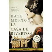 La casa de Riverton / The House at Riverton