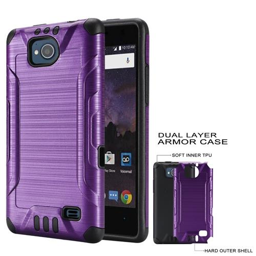 wireless zte majesty pro lte case hope