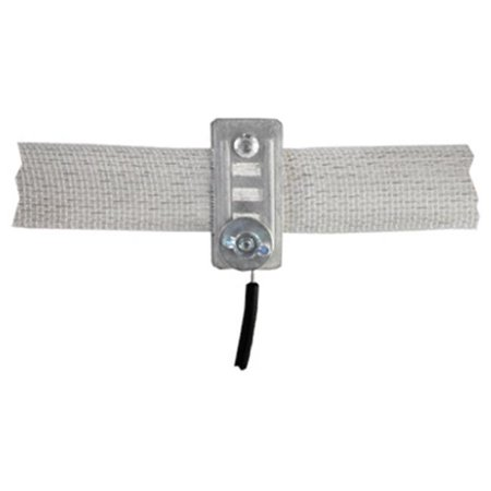 DARE PRODUCTS 2743 Electric Fence Tape Connect