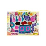 13-Pc Deluxe Cooking Play Set
