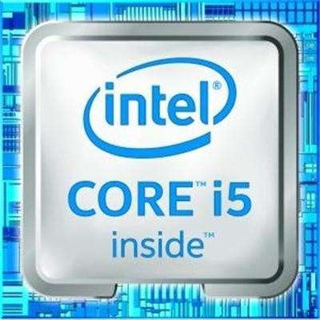 Tray Intel Core I5-7600K Processor Fc-Lga14C 6M Cache, Up to 4.20 Ghz