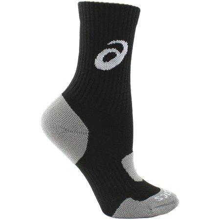 Asics Mens Team Performance Crew Cross Training Athletic Socks Socks
