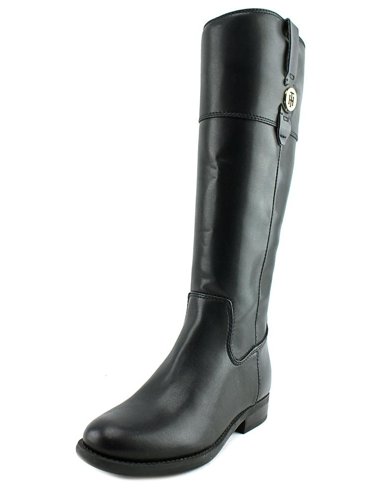 Pick SZ//Color. Tommy Hilfiger Womens Shano Riding Boot