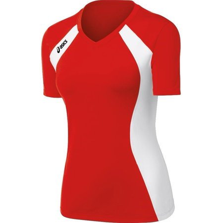 ASICS Women's Aggressor Volleyball Jersey, Several