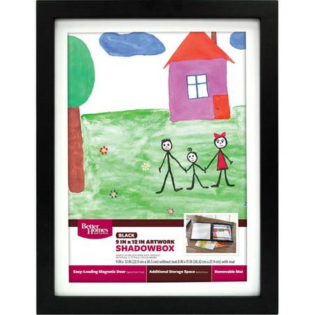Better Homes and Gardens 9x12 Artwork Frame - Walmart.com