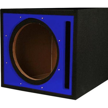 Absolute Pseb12bl (Black/blue) Single 12