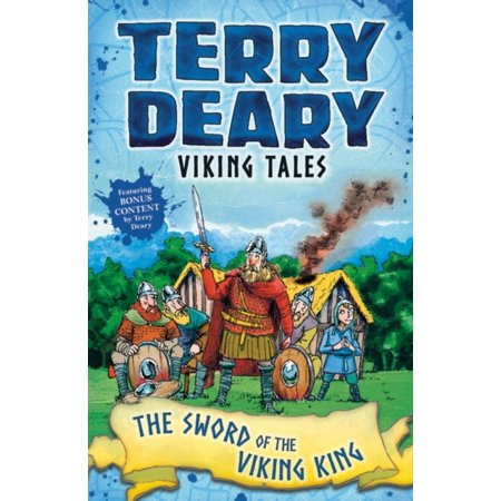 Viking Sword History - SWORD OF THE VIKING KING