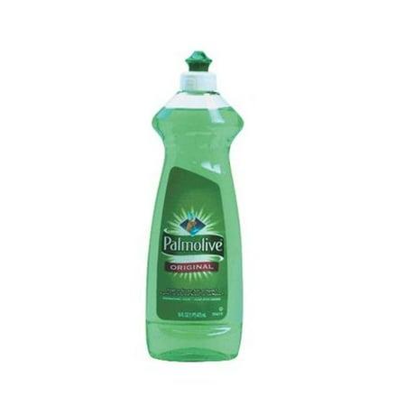 Colgate 146413 12 6 Oz Palmolive Orignal Dish Detergent   Case Of 20