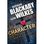 Character - eBook