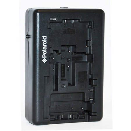 Polaroid Universal Camera Amp Camcorder Battery Charger For