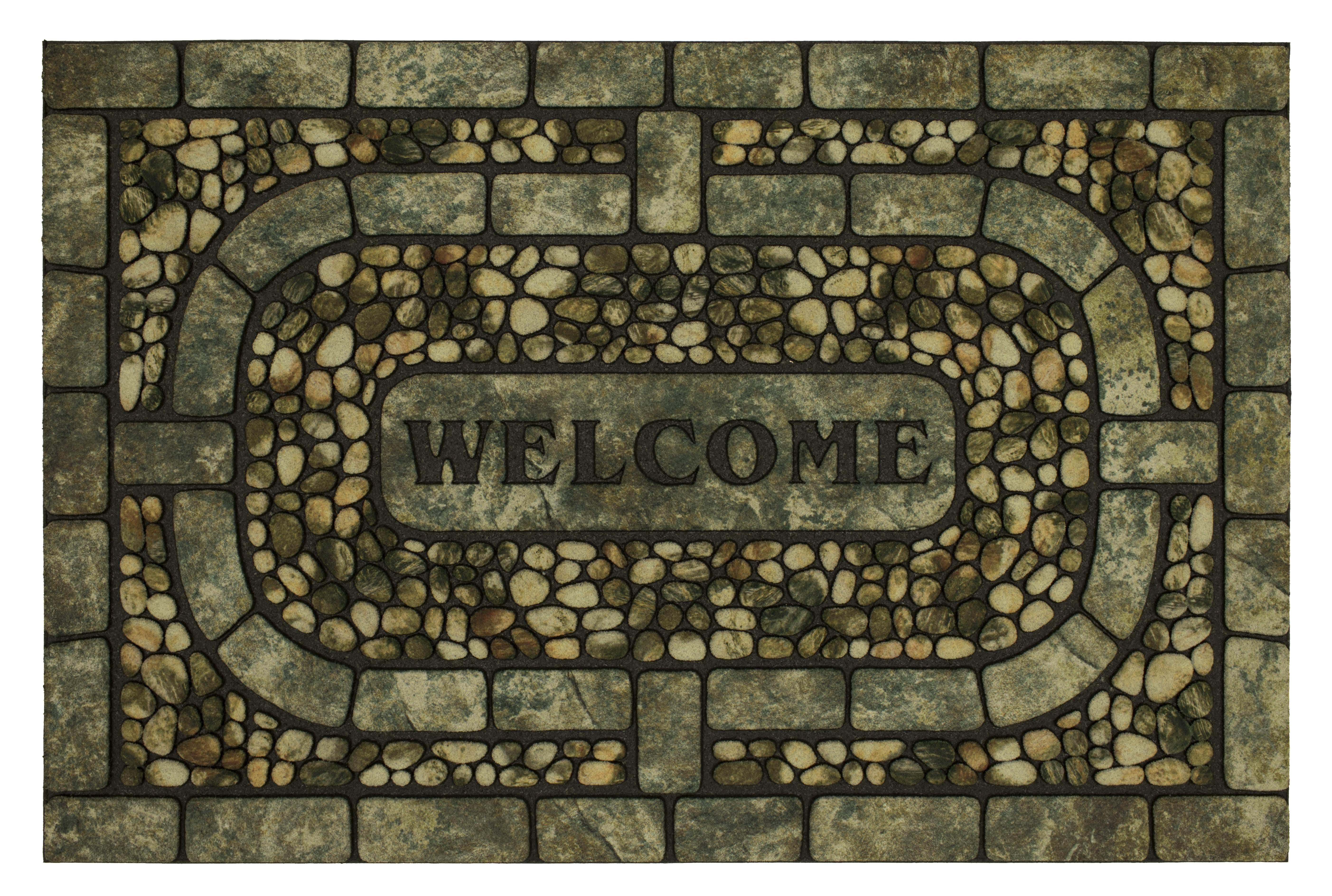 Mohawk Home Doorscapes Estate Mat Rug
