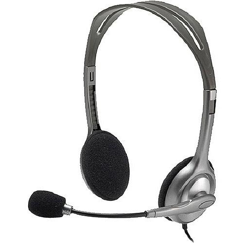 Logitech H110 Headset by Logitech