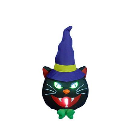 Tard The Grumpy Cat Halloween (BZB Goods Cat with Hat)