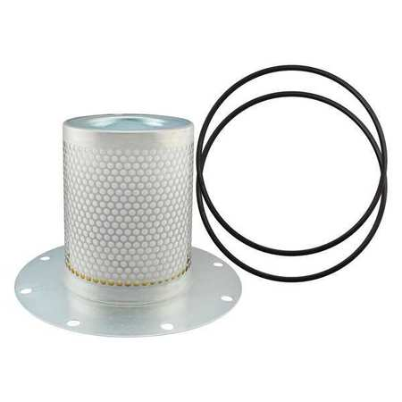 BALDWIN FILTERS OAS99021 Oil/Air Separator, 6-19/32 x 9-1/16 in.