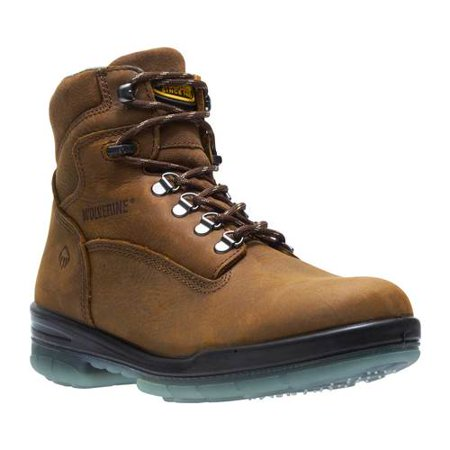 - Wolverine Men's DuraShocks® Waterproof Insulated 6