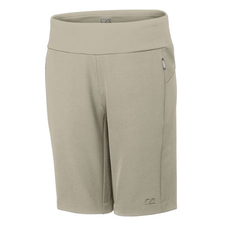 Cutter & Buck Pacific Pull On Performance Golf Shorts