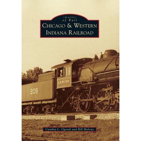 Chicago & Western Indiana Railroad