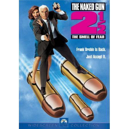Naked Gun Dvd 13