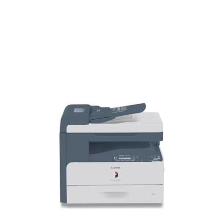 Refurbished Canon ImageRunner 1025N A4 Monochrome Laser Multifunction Copier - 25ppm, Copy, Print, Scan, Auto Duplex, Network, 1200 x 600 dpi, 1 Tray